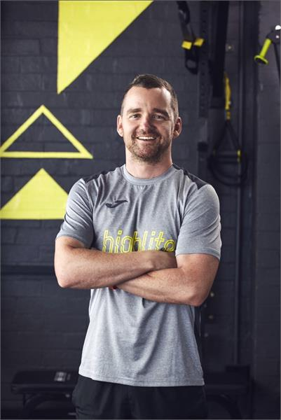 Todd Wright Personal Trainer Newcastle