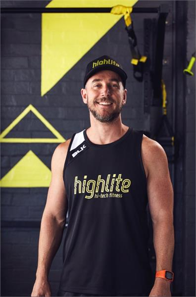 Mark Hebblewhite Personal Trainer Newcastle
