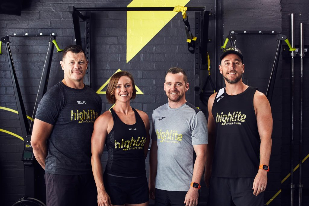 Personal Trainers Newcastle