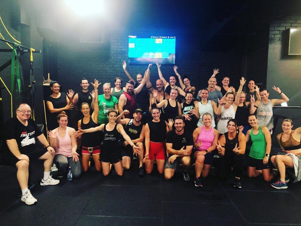 success stories highlite fitness