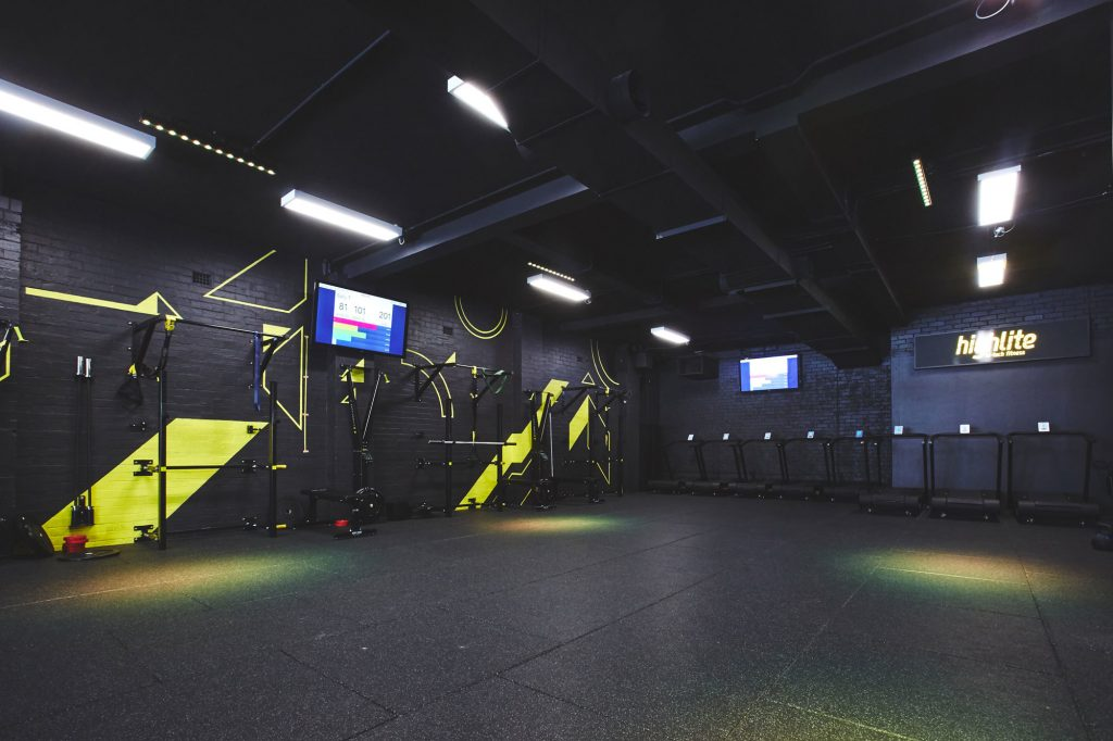 newcastle gym, group fitness, personal trainers