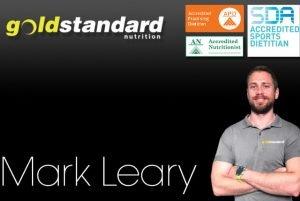 Mark Leary
